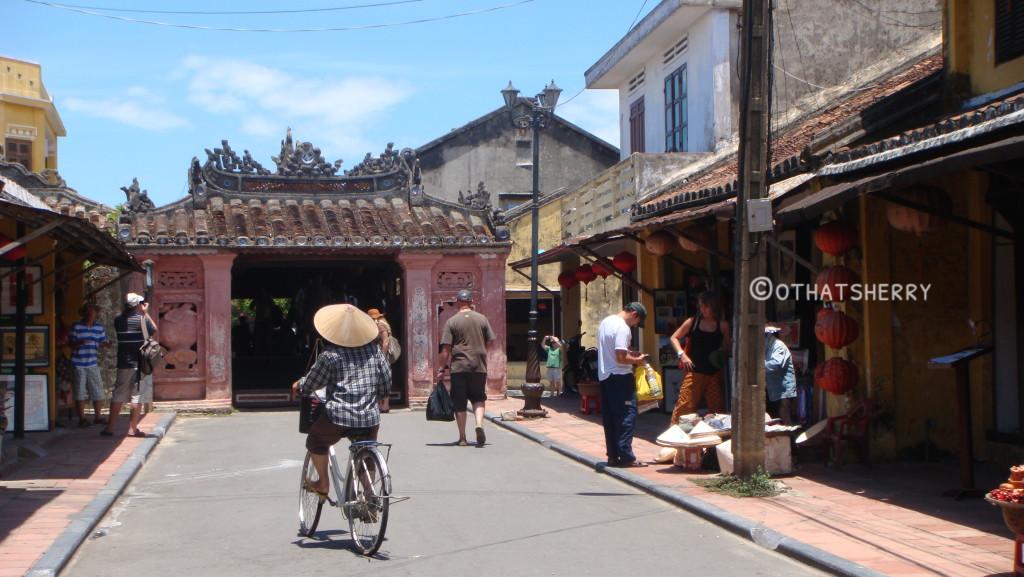 Hoi An, Vietnam (Aug. 2011)